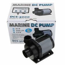 Jebao Aquarium Pond Water Pump DCS Series Submersible Marine DC Return Pump Tank