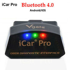 Vgate iCar Pro Bluetooth BLE 4.0 BIMMERCODE For BMW  iPhone iPad Android OBD2 UK