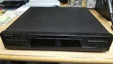 KENWOOD T-93L FM/MW/LW Stereo Synthesizer Tuner HiFi Separate