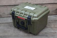 MFH Kiste Behälter Box Kunststoffbox wasserdicht abschließbar stabil