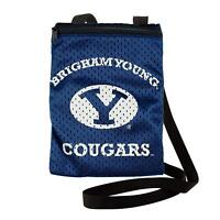 NCAA BYU Cougars Game Day Pouch