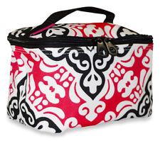 Wholesale Makeup Bags Cosmetic Lot Bulk Make Up Dozen 12 pieces Cross