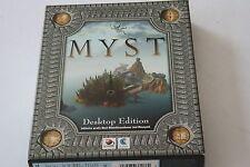 Myst  I (PC-CD) 1   Neuwertig