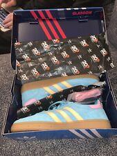 Adidas Havana Size 6 Rare Limited Edition