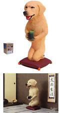 Labrador Figurine Yujin Toshio Dogs Life Pet Collection Part 1 From Japan Rare