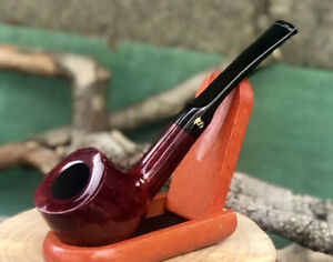 NEW! STANWELL TOBACCO PIPE #242 POT DESIGNED BY TOM ELTANG! Featherweight Line