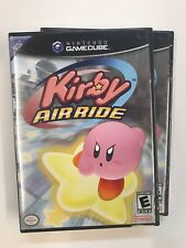 Kirby Air Ride pour GameCube