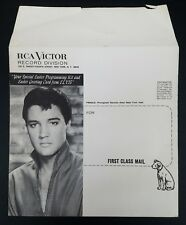 ELVIS PRESLEY RARE PROMO ONLY EASTER SLEEVE 1966 Excellent UNUSED Hardly offered