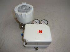 FLOWSERVE NT3002102SN1W00 ELECTRO-PNEUMATIC TRANSDUCER