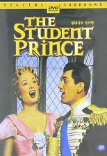 The Student Prince - UK Compatible Ann Blyth, Edmund Purdom NEW SEALED