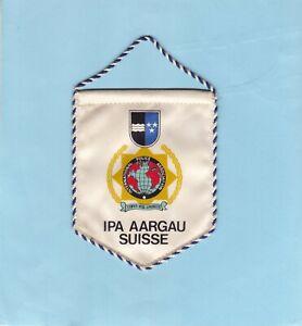 Ostschweiz - International Police Association  - Präsent - kleiner Wimpel