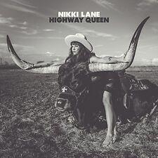 Highway Queen 0607396644223 by Nikki Lane CD