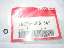 HONDA Motorrad Vergaser Dichtung Art. 16075-GHB-640