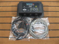 Northstar 491 Echo Sounder Module + Cables - Tested Good - 90 Day Warranty