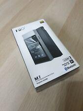 FiiO M7 Portable Hi-Res Bluetooth Lossless Audio Player/FM Radio (Black) **NEW**