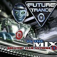Future Trance - In The Mix (1) von Various   CD   Zustand gut