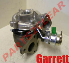 For Nissan X-Trail 2.2 Dci 03-07 Garrett Turbo Charger Turbocharger 727477-5006S