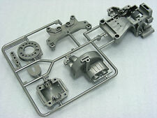 Brand New Tamiya 84399 58172 Taisan Porsche 911 GT2 Gray Rear Gear Box B-Parts