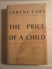 The Price of a Child by Lorene Cary 1995 First Edition Hardcover Good Condition