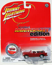 JOHNNY LIGHTNING 10TH ANNIVERSARY 1954 CHEVY NOMAD CONCEPT #5/20 1/5000