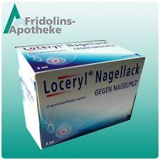LOCERYL NAGELLACK 3,0 ml BEI NAGELPILZ   866,33€/100 ml  Nur 1 x Porto!