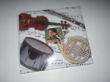 Music Scrapbook Album, Band Scrapbook Album, 12 by12 Blank Scrapbook Album