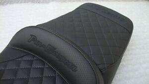 HONDA ST1300 PAN EURO SEAT Custom Comfort Bum Stop type EXCHANGE In Stock # 501