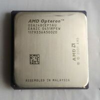 AMD Opteron 250 2.4GHz 1MB 800MHz Socket 940 OSA250CEP5AU CPU