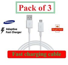 Genuine Samsung Ep-dg925uwe Fast Data Charging Cable for Galaxy S4 S5 S6 Edge