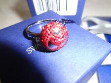 Swarovski Ring 55 DKSI/RUS 1054389 NEU Samtbox mit Geschenkverpackung!