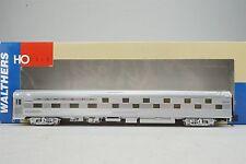 HO Scale Walthers 932-15162 ATSF Santa Fe 85' Budd Slumbercoach Passenger Car