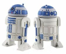 3D Star Wars R2D2 BB8 USB Flash Drive Yoda Darth Vader Cute Giftbox memory stick