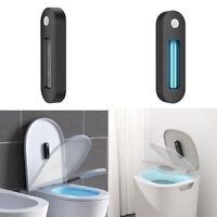 Lampe UV Rechargeable Portable Pour Toilette Lumière Germicide Ultraviolette