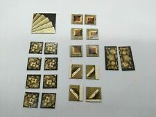 Vintage Heroquest Floor Tiles - Board Game Replacement Parts