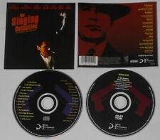 The Singing Detective Soundtrack  - U.S. cd + bonus dvd of In My Room - RARE!