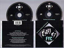 FYC Fine Young Cannibals - The Finest / The Rare and The Remixed 2 CD Very RARE