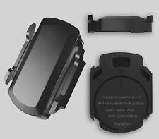 Bike Cycling ANT+ Bluetooth Wireless Speed Cadence Sensor For Garmin Bryton GPS