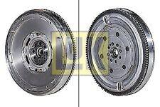 Dual Mass Flywheel DMF fits HONDA ACCORD Mk8 2.2D 04 to 08 LuK 22100RBD006 New