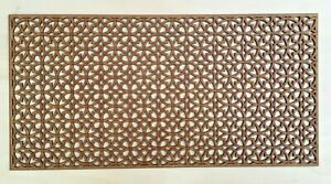 Radiator Cabinet Decorative Screening Radiator Grilles MDF 3mm and 6mm item 105