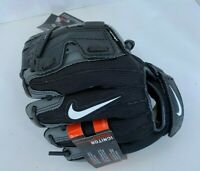 "Nike 10"" Ignitor Diamond Ready Leather N Flex Fielding Baseball Glove Mens Regul"