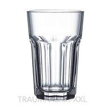Cocktailgläser Gläser Glas Cocktailglas Caipirinha Caipirinhagläser 350ml NEU