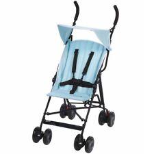 Safety 1st Buggy Flap Blue Pram Stroller Child Baby Cart Pushchair 1115512000