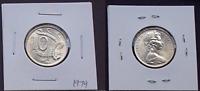 1979 Australian 10 Cents BU UNC Lyrebird Coin - Ex RAM Mint Roll - Gem (HE158)