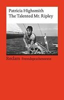 The Talented Mr. Ripley von Highsmith, Patricia | Buch | Zustand gut