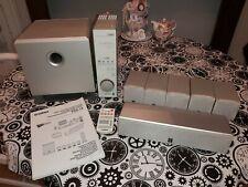 Yamaha TSS-15  Home theatre sound system