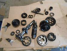 Honda TRX300 TRX 300 TRX300FW Four Trax 1993 transmission tranny gears engine