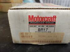 Disc Brake Pad Set-Pads Motorcraft BR-17