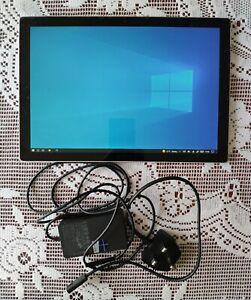 Microsoft surface pro 7 i5 10th gen. 8GB/128gb (Model-1866)