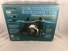 Dicapac WP-S10 Underwater Housing