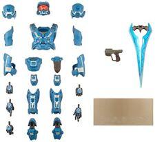 Kotobukiya halo Mjolnir Mark 6 Armor set Accessori